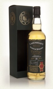 09 - Tomatin 18 Year Old 1994 - Authentic Collection WM Cadenhead
