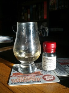 10 - Tomatin 20 year old 1993 Old Particular Douglas Laing