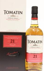 13 - Tomatin 21