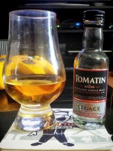 22 - Tomatin Legacy