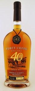 40 Creek Double Barrel 2