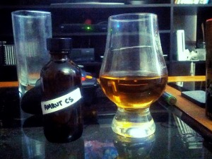 Amrut Cask Strength 1