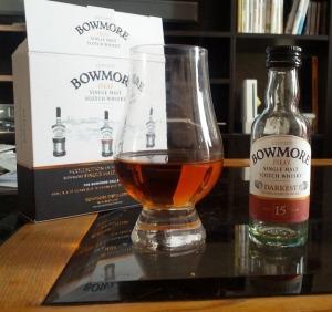 Bowmore C 3