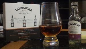 Bowmore C 4