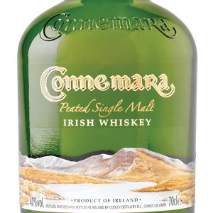 Connemara Peated Single Malt 2