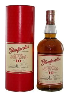 Glenfarclas 10 2