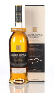 Glenmorangie Ealanta Private Edition 2