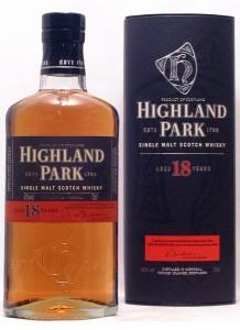 Highland Park 18 1