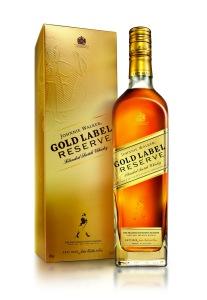 Johnnie Walker Gold Reserve 2
