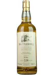 Jura 18 Battlehill 2