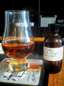Kirkland Speyside Sherry Cask Finished 2