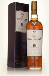 Macallan 18 1