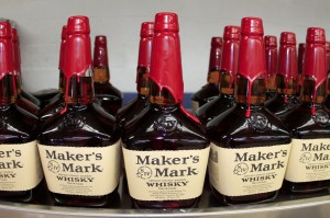 Makers Mark 1