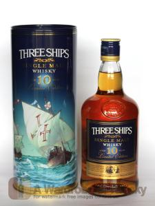 Three Ships 10 2