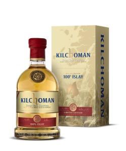02 - Kilchoman 100 Islay - 3rd Edition