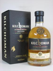 04 - Kilchoman Loch Gorm