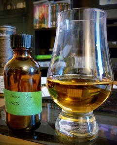 05 - Compass Box Spice Tree