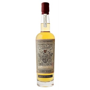 08 - Compass Box Flaming Heart 4th Release