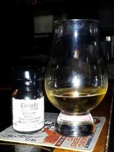 09 - Kilchoman - Batch 1 That Boutique-y Whisky Company