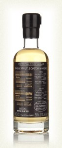 10 - Kilchoman - Batch 1 That Boutique-y Whisky Company