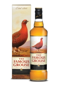 2 - The Famous Grouse