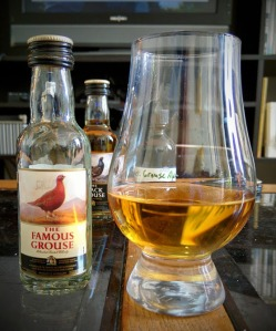3 - The Famous Grouse