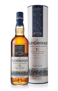 4 - GlenDronach 15 Tawny Port