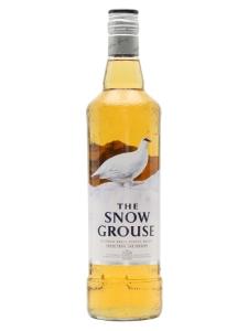 4 - The Snow Grouse
