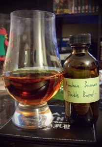 5 - Abraham Bowman Double Barrel