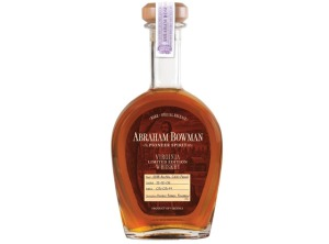 6 - Abraham Bowman Double Barrel