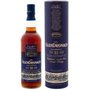 6 - GlenDronach 18 Allardice