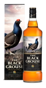 6 - The Black Grouse
