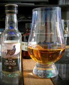 7 - The Black Grouse
