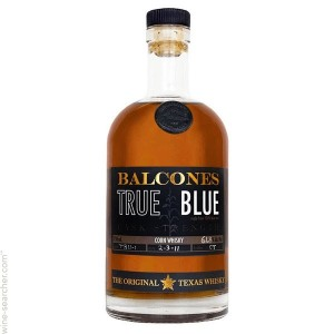 Balcones True Blue Cask Strength 1