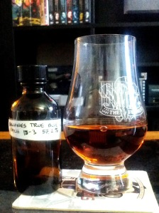 Balcones True Blue Cask Strength 2
