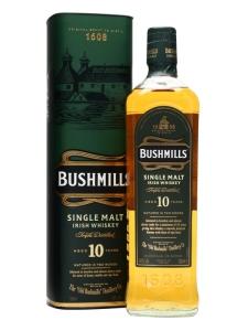 Bushmills 10 Year 2