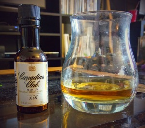 Canadian Club Premium 2