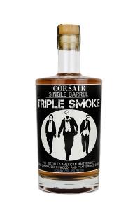 Corsair Triple Smoke 1
