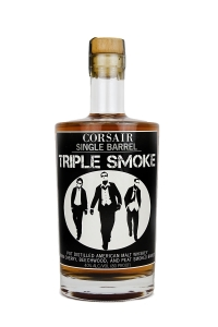 Corsair Triple Smoke 1