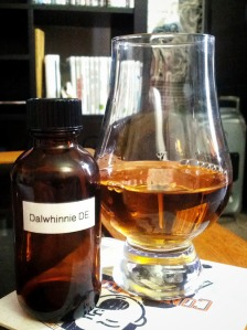Dalwhinnie Distiller's Edition 1991 2