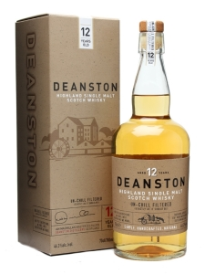 Deanston 12 1