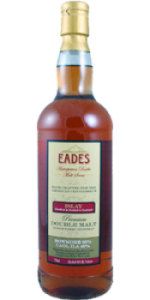 Eades Double Malt Islay (1st Edition) 1