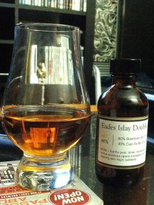 Eades Double Malt Islay (1st Edition) 2