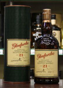 Glenfarclas 21 0