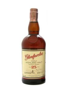 Glenfarclas 25 1