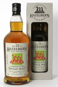 Hazelburn 12 1