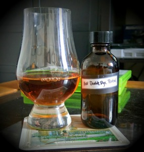 High West Double Rye! (Peated Cask) 3