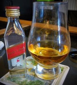Johnnie Walker Red Label 2
