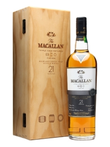 Macallan Fine Oak 21 1