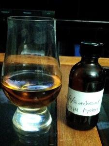 Macallan Fine Oak 21 2